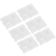Balance Lead Plug Protector for 2S Batteries 6 PCS