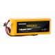 Liperior 1500mAh 3s 9.9V LiFe Transmitter Battery Pack