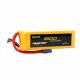 Liperior 1800mAh 3S 25C 11.1V Lipo Battery With EC3 Plug