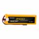 Liperiro 2100mAh 2s 20C 6.6V LiFe Transmitter Battey Pack