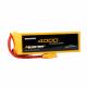 Liperior 4000mAh 4S 40C 14.8V Lipo Battery With XT90 Plug