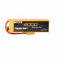Liperior 4000mAh 5S 40C 18.5V Lipo Battery With XT90 Plug
