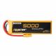 Liperior 5000mAh 5S 60C 18.5V Lipo Battery With XT90 Plug