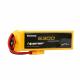 Liperior 5300mAh 3S 45C 11.1V Lipo Battery With XT90 Plug