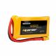 Liperior 550mAh 2S 65C 7.4v Lipo Battery with XT30 Plug