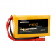 Liperior 750mAh 1S 35C 3.7V Lipo Battery With JST + Walkera Plug