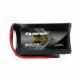 Liperior Pro 550mAh 1S 75C 3.7V Lipo Battery With JST-PHR 2.0
