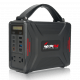 Sypom Portable Power Station, PD 45W USB-C Fast Charging Solar Generators,