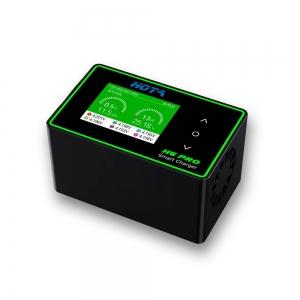 Hota H6 Pro DUO AC 200W DC 700W 26A 1 ̴ 6s Lipo Battery Balance Charger (US Plug)