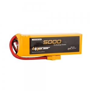 Liperior 5000mAh 3S 25C 11.1V Lipo Battery With XT90 Plug