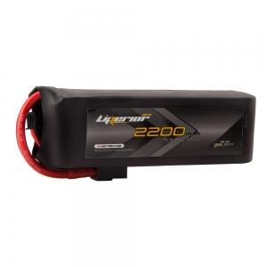 Liperior Pro 2200mAh 3S 75C 11.1V Lipo Battery With XT60 Plug