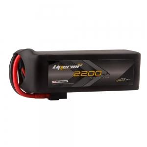 Liperior Pro 2200mAh 4S 75C 14.8V Lipo Battery With XT60 Plug