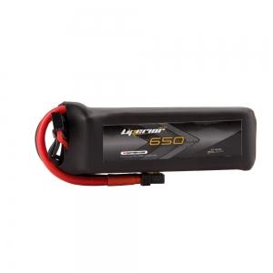Liperior Pro 650mAh 3S 75C 11.1V Lipo Battery With XT30 Plug