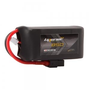 Liperior Pro 850mAh 3S 75C 11.1V Lipo Battery With XT60 Plug