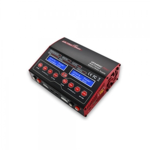 Ultra Power UP240AC Duo 240W 2CH AC/DC Balance Charger discharger (US Plug)